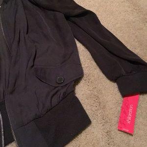 Xhilaration Jackets & Coats - ❤️Xhilaration bomber zip up jacket